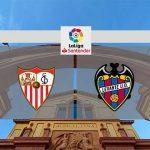 Nhận định Sevilla vs Levante 0h00, 02/10 – VĐQG Tây Ban Nha
