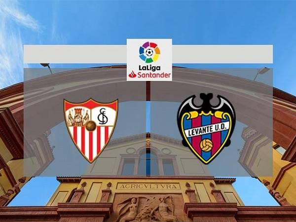 Nhận định Sevilla vs Levante 0h00, 02/10 - VĐQG Tây Ban Nha
