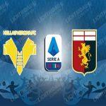 Nhận định kèo Verona vs Genoa, 01h45 ngày 20/10
