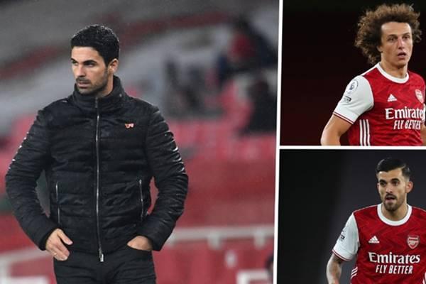 Bóng đá Anh 21/11: Arteta lên tiếng về vụ ẩu đả giữa Luiz và Ceballos