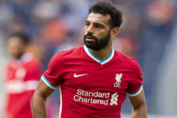 Bóng đá Anh tối 18/11:  Salah cảm kích vì lời hỏi thăm từ NHM
