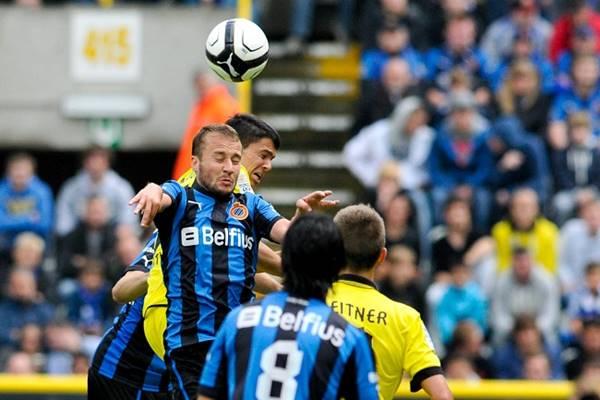Nhận định bóng đá Club Brugge vs Dortmund, 03h00 ngày 5/11