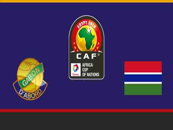 Nhận định Gambia vs Gabon, 23h00 ngày 16/11