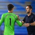 Bóng đá Anh sáng 19/11: Kepa chấp nhận giảm lương để rời Chelsea