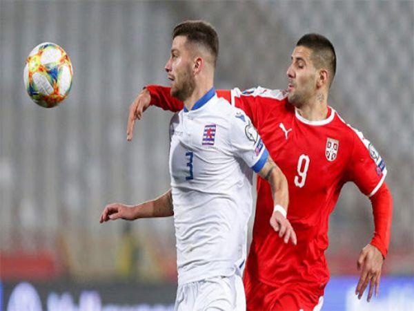Nhận định, soi kèo bóng đá Serbia vs Nga, 02h45 ngày 19/11