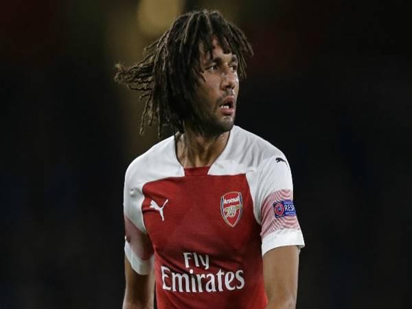 Tin chiều 3/11: Arsenal nên đối xử công bằng với tiền vệ Elneny