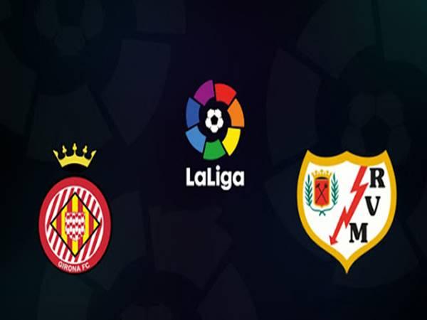 Nhận định Girona vs Vallecano, 01h00 ngày 15/12