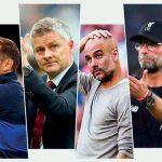 Tin chiều 14/12: HLV Jurgen Klopp thừa nhận Liverpool đang gặp vấn đề