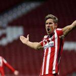 Chuyển nhượng bóng đá Anh 16/12: Liverpool ngắm Marcos Llorente
