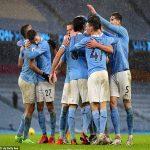 Bóng đá Anh ngày 21/1: Man City nối dài mạch thắng