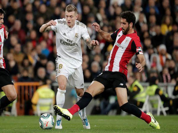 Nhận định bóng đá Real Madrid vs Bilbao, 3h00 ngày 15/1