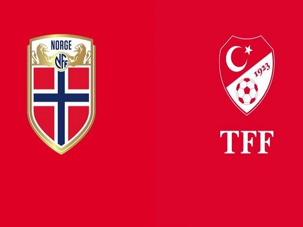 Nhận định kèo Na Uy vs Thổ Nhĩ Kỳ – 00h00 28/03, VL World Cup 2022