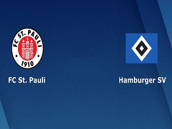 Nhận định St. Pauli vs Hamburg – 02h30 02/03, Hạng 2 Đức