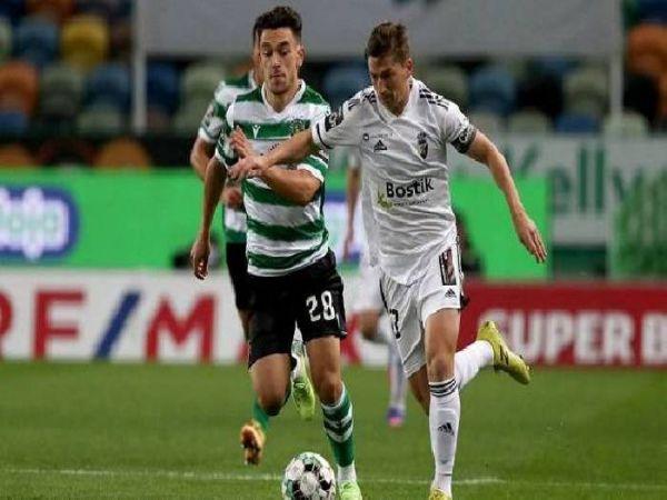 Nhận định kèo Farense vs Sporting Lisbon, 3h00 ngày 17/4 - Bồ Đào Nha