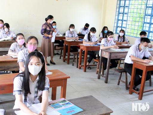 Nằm mơ thấy trường học có ý nghĩa gì thú vị trong cuộc sống