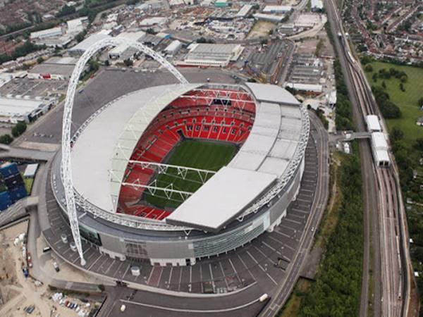 Sân vận động Wembley - Top 1 SVĐ nước Anh