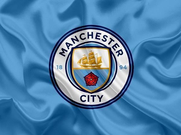 Ý nghĩa logo Manchester City - Sự thay đổi logo Man City