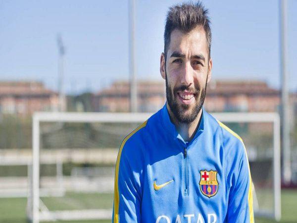 Tiểu sử cầu thủ Alberto Perea và sự nghiệp bóng đá chuyên nghiệp
