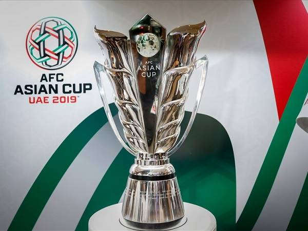 Asian Cup là gì? Thể thức thi đấu của Asian Cup ra sao?
