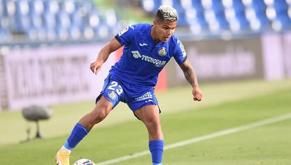 Tiểu sử cầu thủ Cucho Hernández - Cuộc đời và sự nghiệp bóng đá của anh