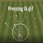 Pressing là gì? Một số loại pressing phổ biến hiện nay