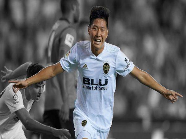 Tiểu sử Lee Kang-in – Thông tin và sự nghiệp cầu thủ Lee Kang-in