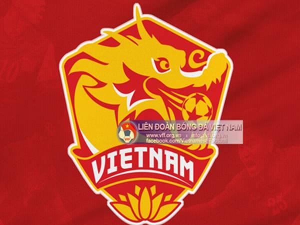 Logo đội tuyển Việt Nam và những thông tin cần biết