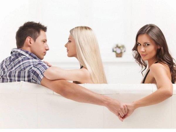 Mơ thấy mình ngoại tình điềm báo tốt hay xấu?