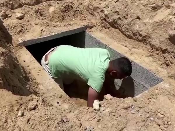 Giải mã nằm mơ thấy đào mộ có ý nghĩa điềm báo gì
