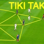 Tiki taka là gì? Tìm hiểu chiến thuật huỷ diệt của Barcelona