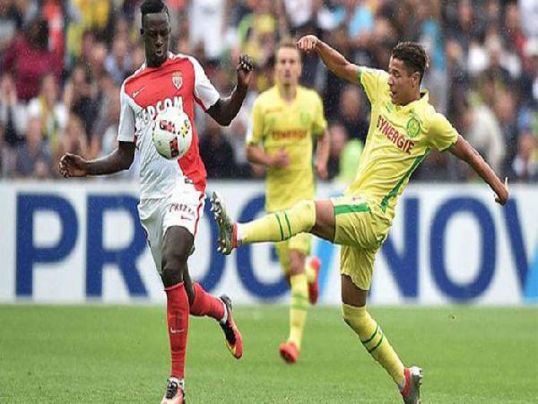 Nhận định tỷ lệ Monaco vs Nantes, 02h00 ngày 07/08 – VĐQG Pháp