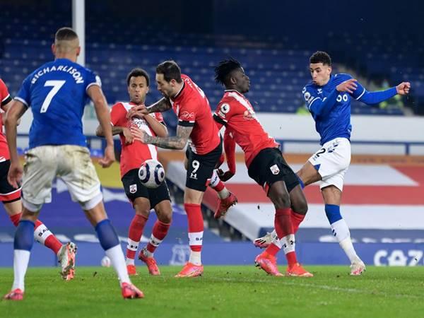 Nhận định bóng đá Everton vs Southampton, 21h ngày 14/8
