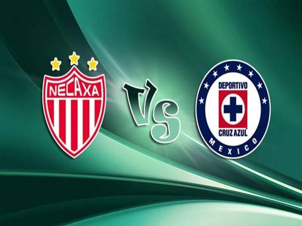 Nhận định kèo Châu Á Necaxa vs Cruz Azul (9h00 ngày 7/8)