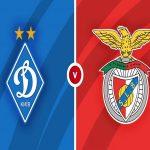 Nhận định kết quả Dynamo Kiev vs Benfica, 02h00 ngày 15/9 C1
