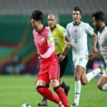 Nhận định bóng đá Iran vs Hàn Quốc (20h30 ngày 12/10)